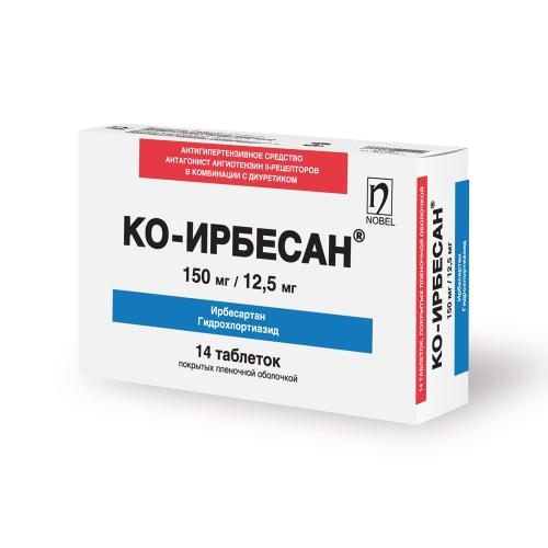 Ко-Ирбесан®