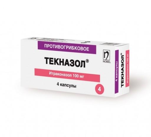 Текназол®