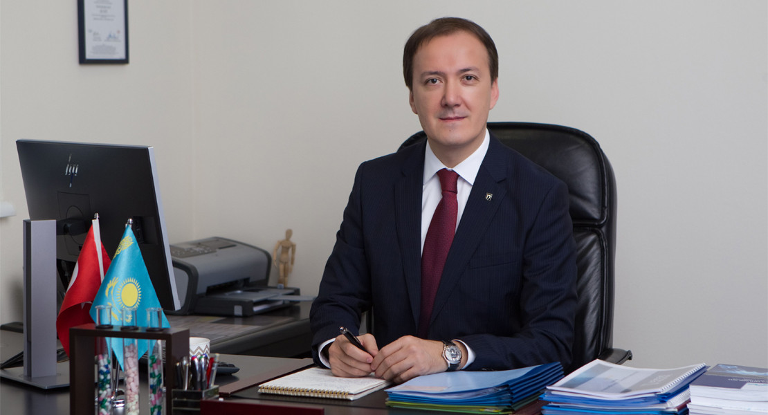 JSC «Nobel Almaty Pharmaceutical Factory» Major challenges and outcomes of the expiring year