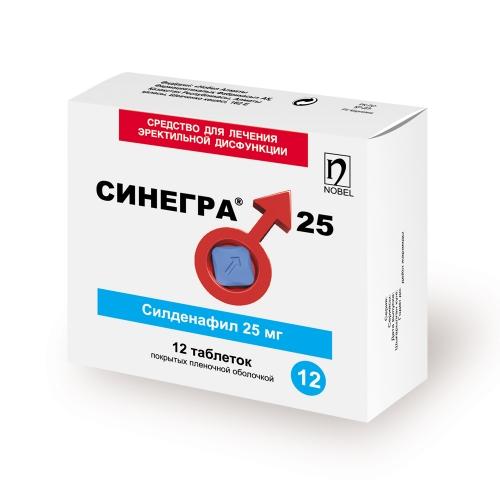 Синегра® 25