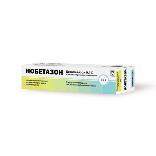 Нобетазон