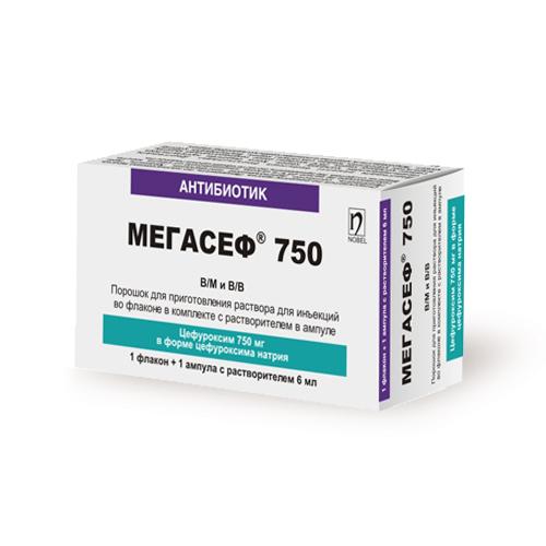 Мегасеф® 750