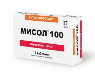 Мисол® 100