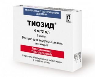 Тиозид®