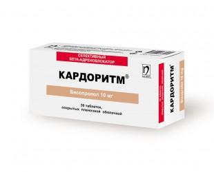 КАРДОРИТМ®