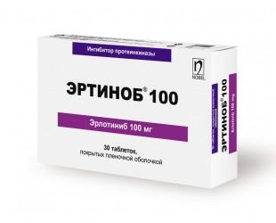 Эртиноб® 100