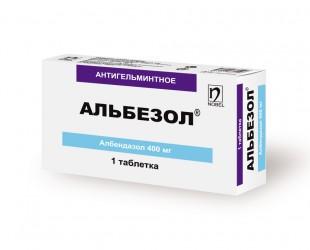 Альбезол®